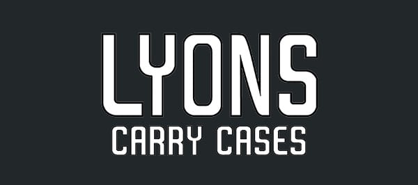 Lyons Cases - Cannabis Carrying case in Bellevue WA