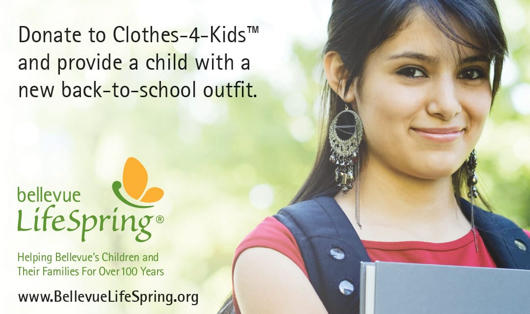 Clothes 4 Kids with Green-Theory